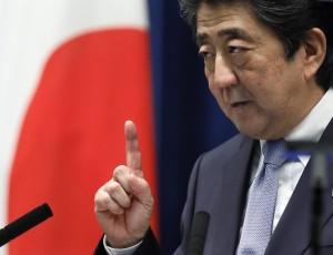 日自民黨9月改選黨魁 逾7成議員支持安倍連任