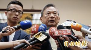 濫權檢察官林俊佑 停職移送監察院彈劾