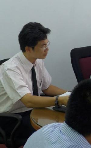花蓮檢察官闖幼兒園「辦案」林俊佑被調職澎湖