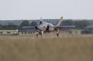 施壓土耳其釋放美國牧師 參院通過延遲交付F-35戰機