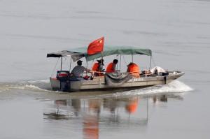 美官員批中湄公河上游建壩 中反嗆:言論別有用心