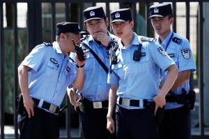 中國教授批評習近平被帶走 傳軟禁在這個地方...