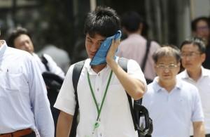 擔心東京奧運天氣太熱 日本打算推「共享冷氣」