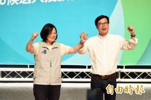 高雄捷運延伸交鋒 陳其邁暗諷國民黨「吃西瓜反症」