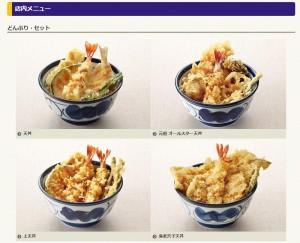 日本連鎖店「TENYA」10月進軍台灣 平價天丼、天婦羅受喜愛