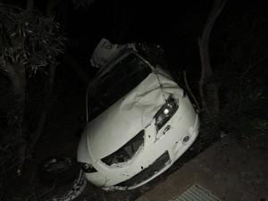 少年偷開姐車釀2死…死者單親孝子原本要去媽媽店裡幫忙