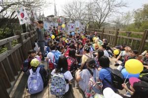 南韓小學出勤表「男先女後」 掀性別歧視爭議