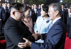 「文金會」將二度舉行 兩韓高官13日會晤商討