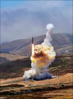 施壓停射成功 美軍高層:北韓已無法完成洲際彈道飛彈