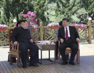 北韓全面禁止遊客入境!傳習近平9月出訪平壤