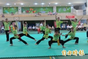 申復東亞青運 林佳龍:中市另同步籌辦明年8月國際賽