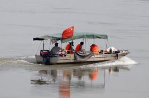 中國在湄公河上游建水壩   漁民苦嘆:抓不到魚了...