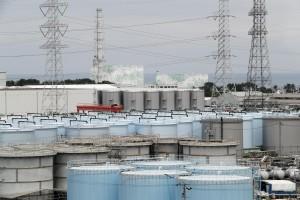 福島核廢棄物鋼桶 8000個出現腐蝕
