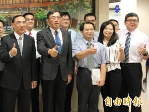 「天下第一署」首位女性發言人 陳佳秀出任