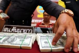 中國本想搶人!25台籍跨國詐欺犯 在泰審判服刑