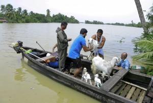 印度漁民洪水勇救150人 卻因低等種姓身分遭羞辱
