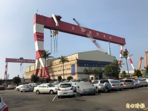 台船拼潛艦國造 三菱、川崎重工退休人員將來台任顧問