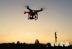 無人機「酒駕罰1萬」 年滿16歲才能申請註冊
