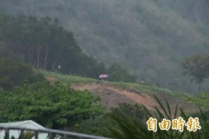 10.5小時雨量破200毫米 屏東春日雨量冠全台
