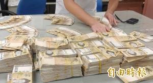 太大意!「賭神」在南韓贏10億 抵桃機竟「輸」千萬