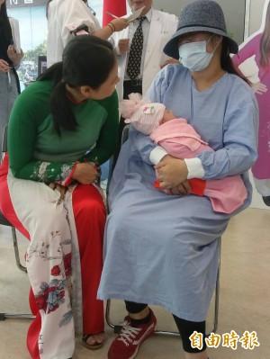 罕病新生兒血液濃如「草莓奶昔」 三酸甘油脂飆2萬險致命