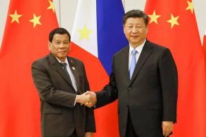 菲律賓軍艦擱淺南海爭議海域 中國說要這樣做…