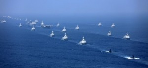 解放軍今起連8天執行軍事任務 「剛好」是蔡總統生日