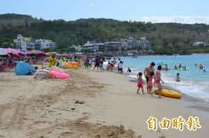 中國住客增 墾丁觀光旅館房價照樣跌