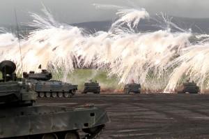 增強軍備防中國  日本2019年度防衛費近5.3兆