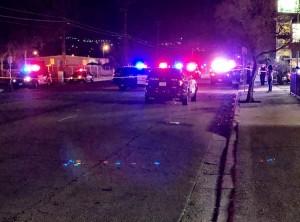 美加州驚傳20次槍響   10人中彈3命危