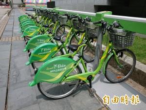 高思博批T-Bike虧損 台南市交通局如此神回…