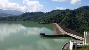 完工45年首次! 曾文水庫水位230公尺、蓄水高達5億噸