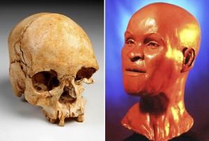 巴西博物館火災現場 發現疑「美洲最古老人類」頭骨