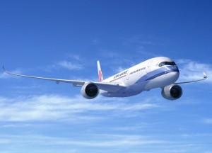 關西機場關閉   國籍航空部分日本航線改大機型疏運