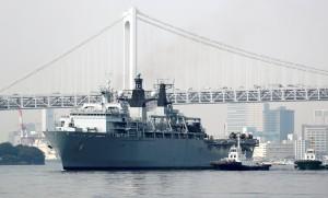 挑戰中國爭議領土! 路透:英戰艦在南海附近航行