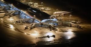 關西、新千歲2大機場關閉 分析師:衝擊日本經濟
