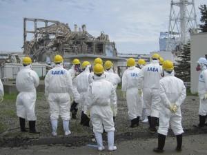 311福島核災員工罹癌身亡   日「首度證實」輻射過量致死