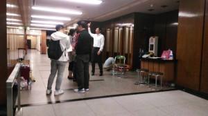 北海道強震協助國人脫困 謝長廷今午趕赴札幌