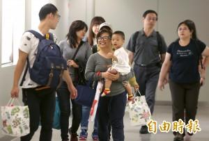 北海道強震歷劫歸來 遊客:平安回到台灣真好