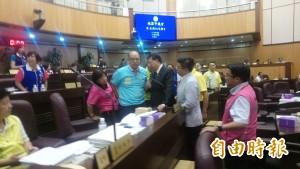 桃市府、中華電信80億元投資案 延至12月審議