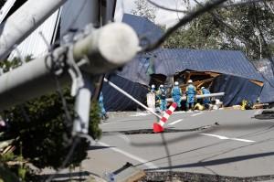 日本旅行遇颱風地震 解約退費方式看這裡!