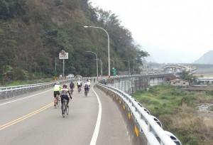 日月潭長征塔塔加 自行車賽二度叩關失敗