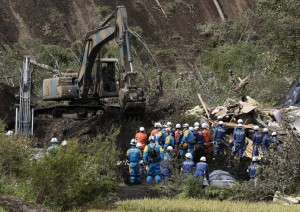 北海道震災最新統計 共35死3失蹤400傷
