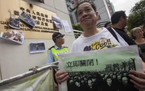 自由即將終結的不祥預感! 加國學者對香港未來不寒而慄...