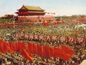 文革沒錯?中國教科書改歷史評價 抹去毛澤東「錯誤」