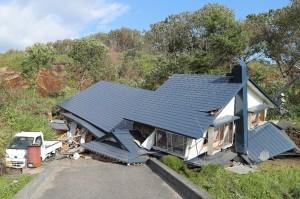 北海道強震增至44死660傷 豐田產量中斷