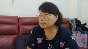 前鎮冰屍案》兩個多月沒見兒子 死者母泣訴:媳婦說他遠行