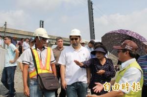 典寶溪一帶曾淹慘 水利署挹注1800萬排水清淤