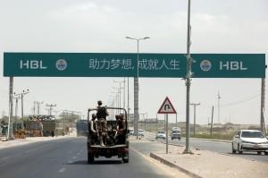 一帶一路再缺角?巴基斯坦怨協議不公 要中國重新談判