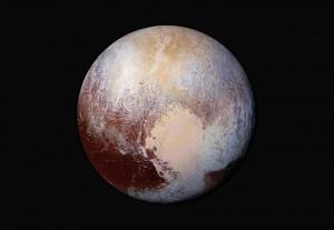 讓冥王星再次偉大!天文學家:應列入九大行星